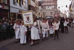 Wittenberg 1999